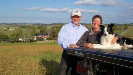 Why is a Virginia Farmer Suing the EPA? Find out at the Ag & Environmental Law Conference